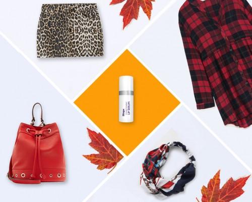 Trend vestiti ed accessori autunno 2018!