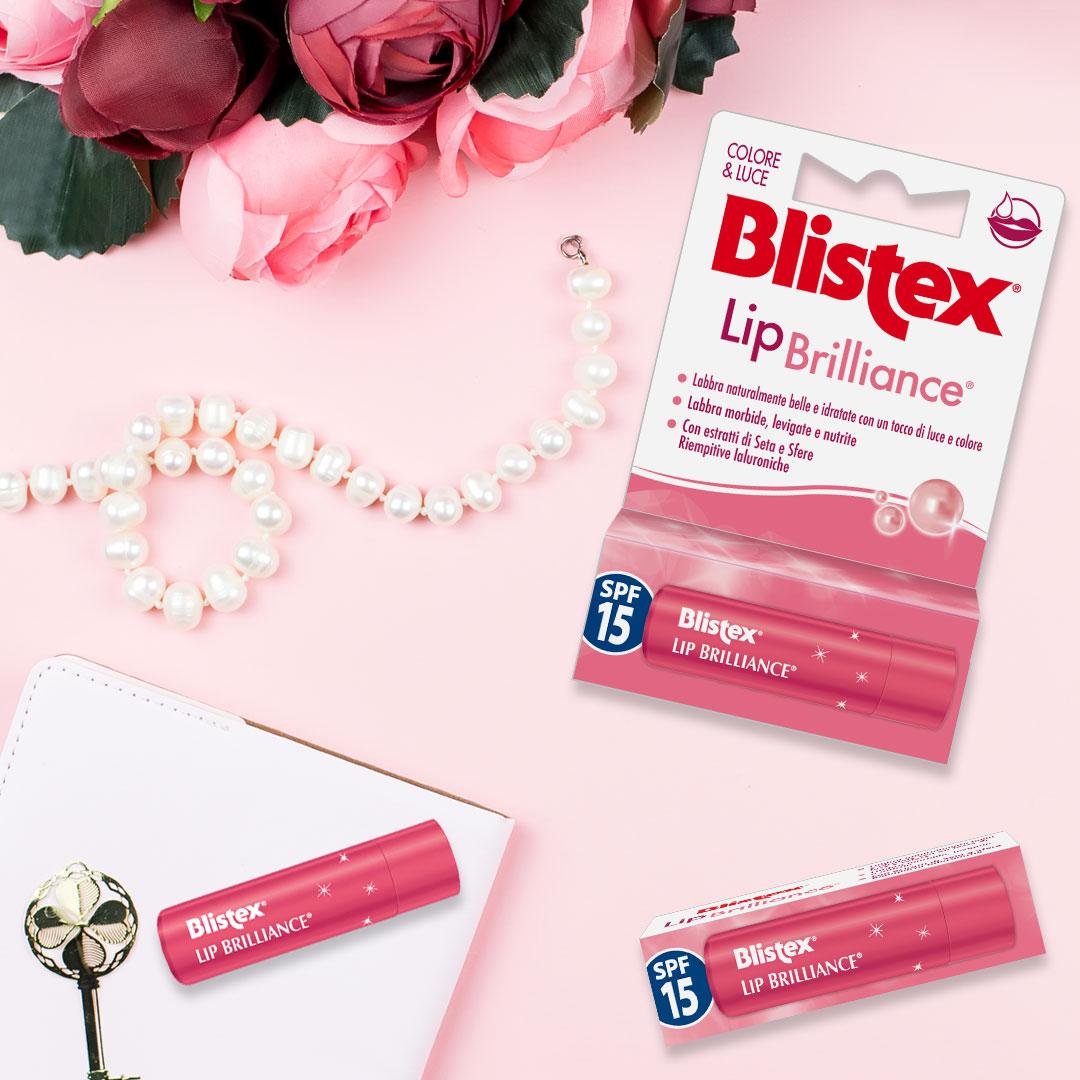 Lip Brilliance